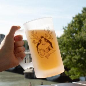 Chope : Clink of Beers — Clink Art & Tattoo